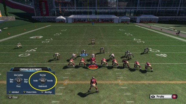 Madden NFL 15 Screenshot #100 for PS4