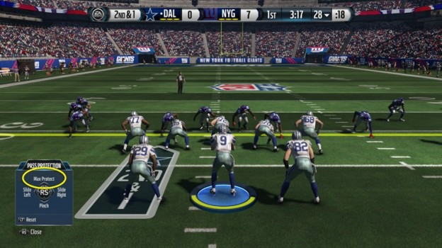Madden NFL 15 Screenshot #101 for PS4
