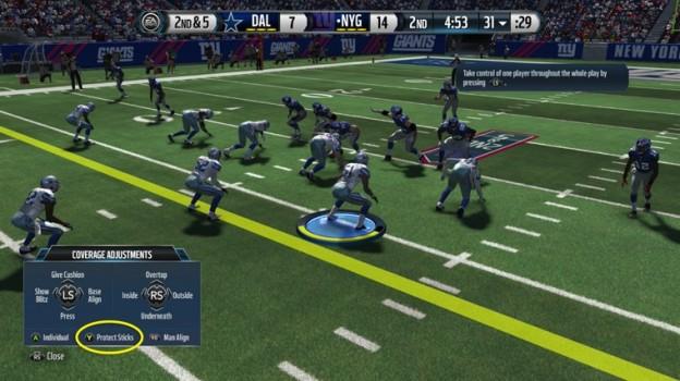 Madden NFL 15 Screenshot #102 for PS4