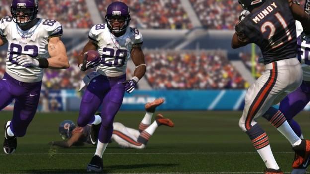 Madden NFL 15 Screenshot #108 for PS4
