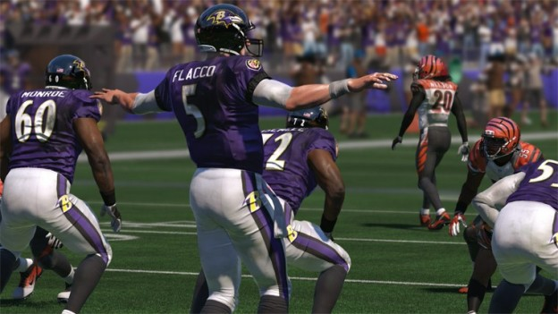 Madden NFL 15 Screenshot #109 for PS4