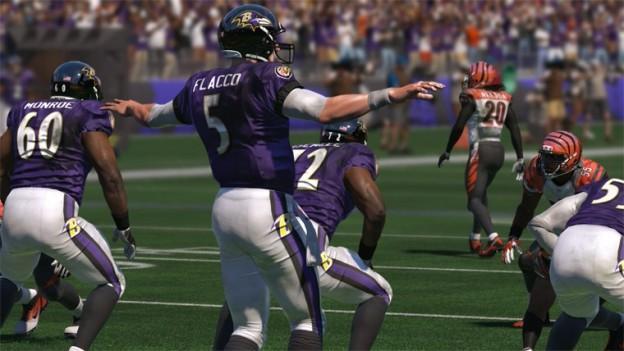 Madden NFL 15 Screenshot #109 for PS4
