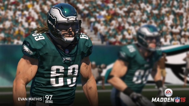 Madden NFL 15 Screenshot #112 for PS4