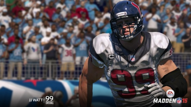 Madden NFL 15 Screenshot #170 for Xbox One