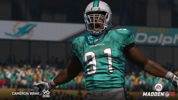 Madden NFL 15 Screenshot #119 for PS4