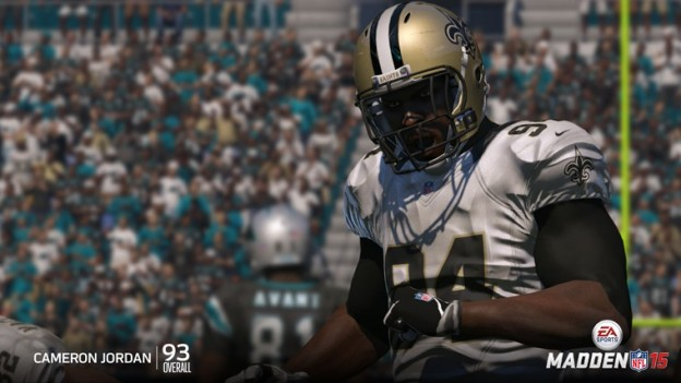 Madden NFL 15 Screenshot #121 for PS4