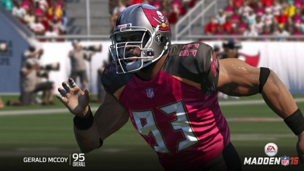 Madden NFL 15 Screenshot #178 for Xbox One