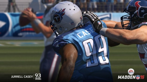 Madden NFL 15 Screenshot #180 for Xbox One