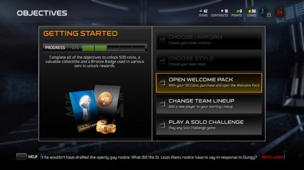 Madden NFL 15 Screenshot #133 for PS4
