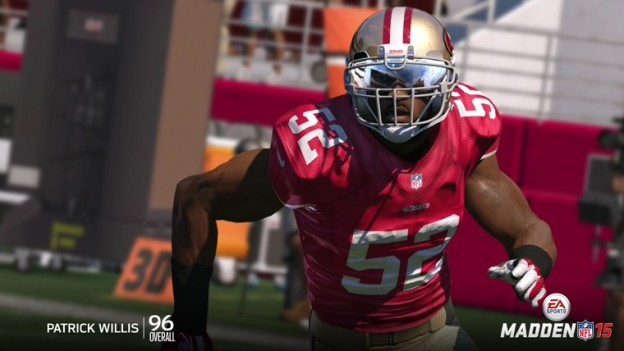 Madden NFL 15 Screenshot #188 for Xbox One