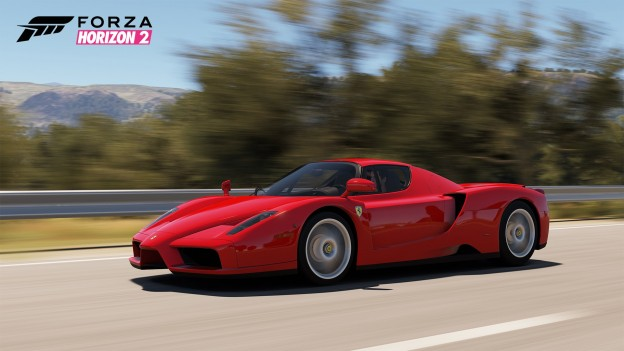 Forza Horizon 2 Screenshot #20 for Xbox One