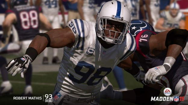 Madden NFL 15 Screenshot #196 for Xbox One