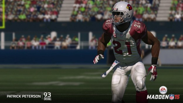 Madden NFL 15 Screenshot #201 for Xbox One