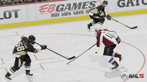 NHL 15 Screenshot #71 for Xbox One