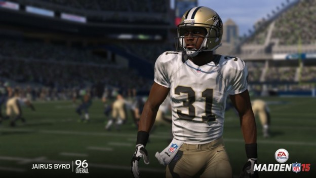 Madden NFL 15 Screenshot #204 for Xbox One