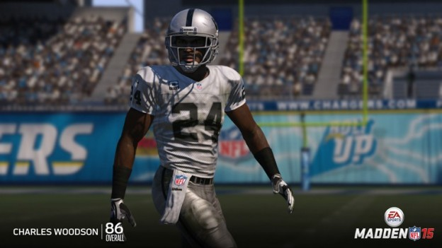Madden NFL 15 Screenshot #208 for Xbox One