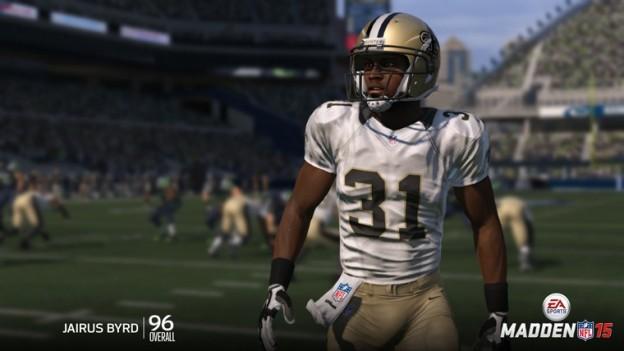 Madden NFL 15 Screenshot #150 for PS4