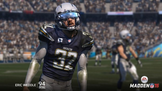 Madden NFL 15 Screenshot #153 for PS4