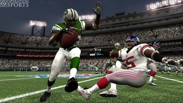 Madden NFL 07 Screenshot #2 for Xbox 360