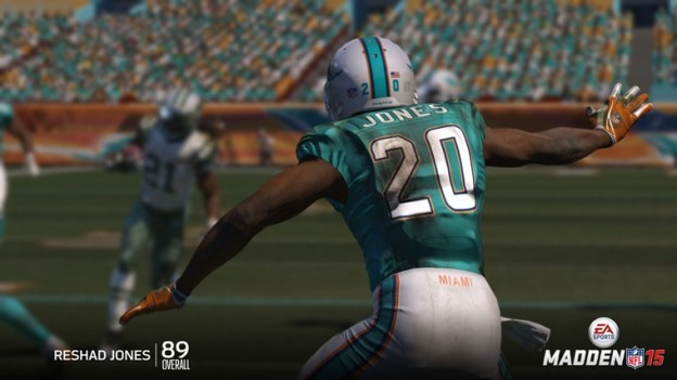 Madden NFL 15 Screenshot #213 for Xbox One