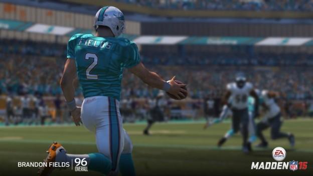 Madden NFL 15 Screenshot #160 for PS4