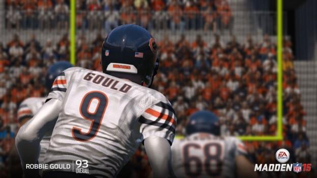 Madden NFL 15 Screenshot #163 for PS4