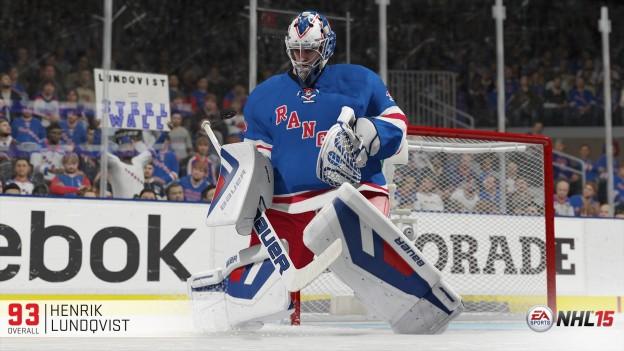 NHL 15 Screenshot #90 for PS4