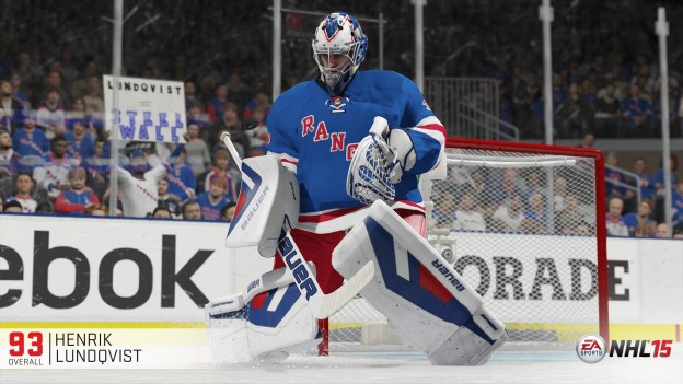 NHL 15 Screenshot #74 for Xbox One