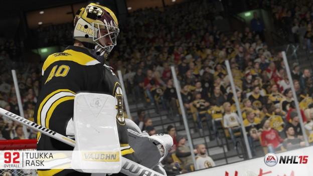 NHL 15 Screenshot #77 for Xbox One