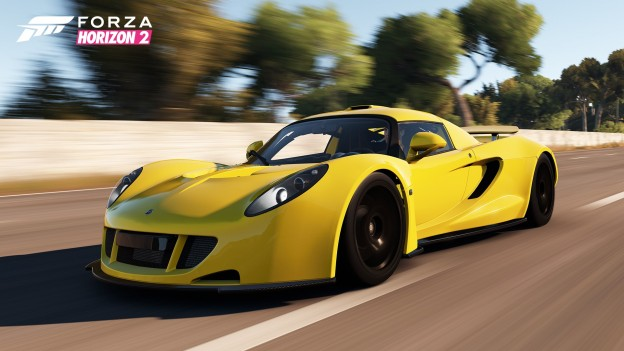 Forza Horizon 2 Screenshot #23 for Xbox One
