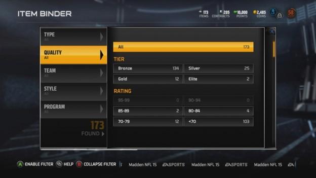 Madden NFL 15 Screenshot #199 for PS4