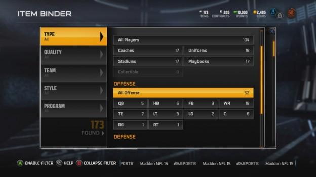 Madden NFL 15 Screenshot #200 for PS4