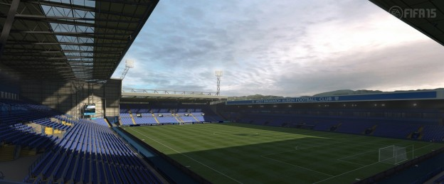 FIFA 15 Screenshot #16 for Xbox One