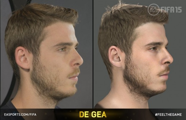 FIFA 15 Screenshot #36 for Xbox One