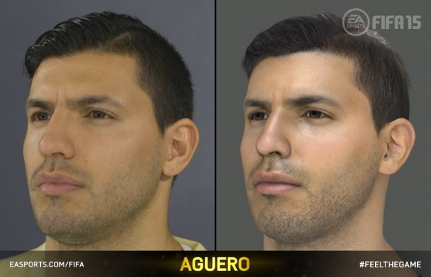 FIFA 15 Screenshot #46 for Xbox One