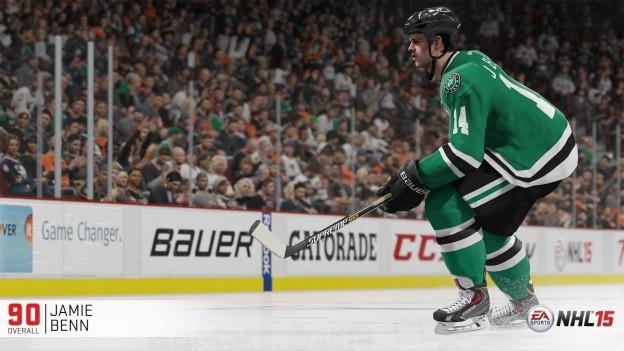 NHL 15 Screenshot #104 for PS4