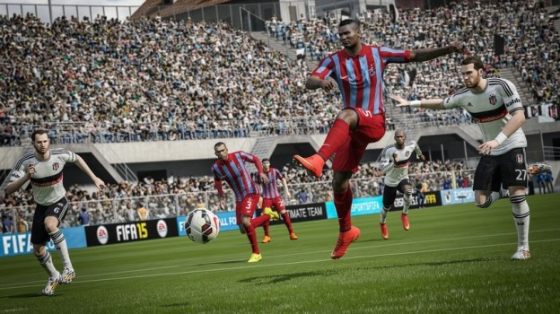 FIFA 15 Screenshot #47 for Xbox One