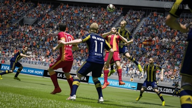 FIFA 15 Screenshot #48 for Xbox One