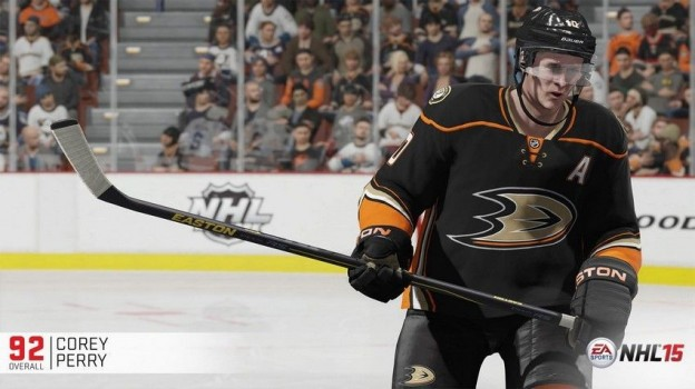 NHL 15 Screenshot #93 for Xbox One