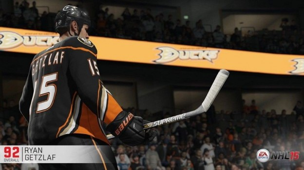 NHL 15 Screenshot #114 for PS4