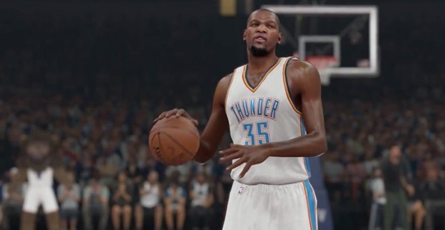 NBA 2K15 Screenshot #7 for PS4