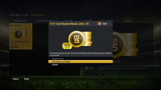 FIFA 15 Screenshot #76 for PS4