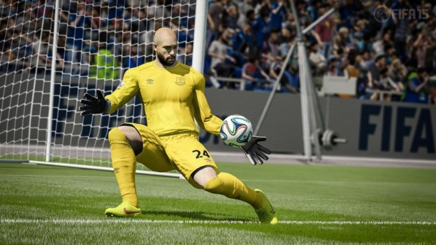 FIFA 15 Screenshot #79 for PS4