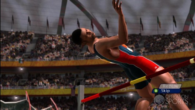 Beijing 2008 Screenshot #20 for Xbox 360