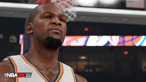 NBA 2K15 Screenshot #2 for PC