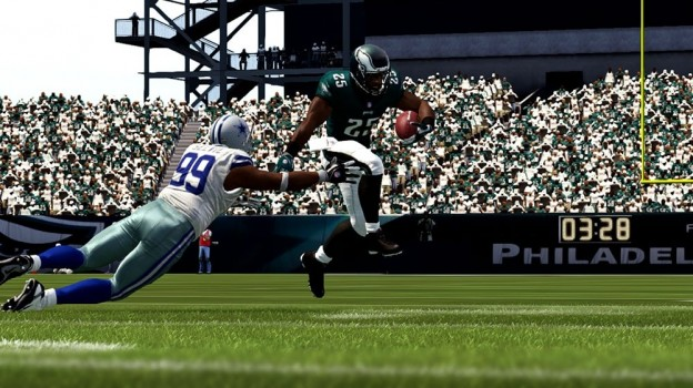 Madden NFL 15 Screenshot #2 for Xbox 360