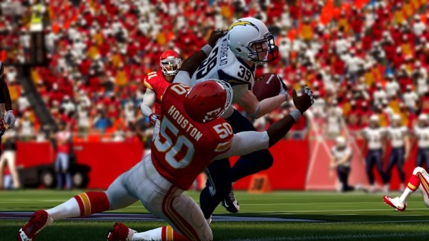 Madden NFL 15 Screenshot #3 for Xbox 360