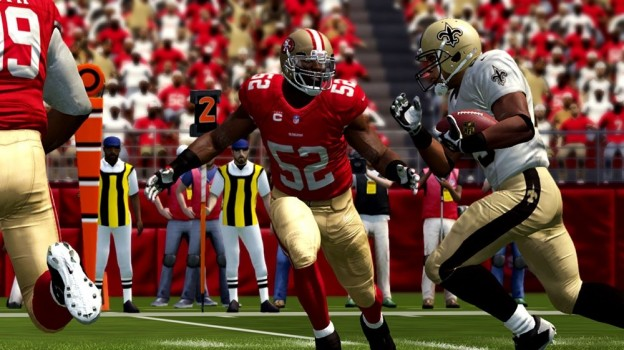 Madden NFL 15 Screenshot #6 for Xbox 360