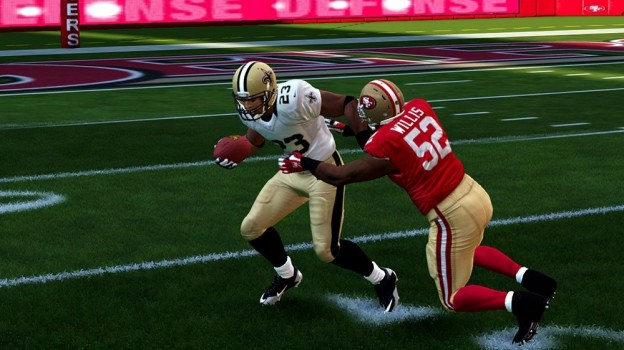 Madden NFL 15 Screenshot #7 for Xbox 360