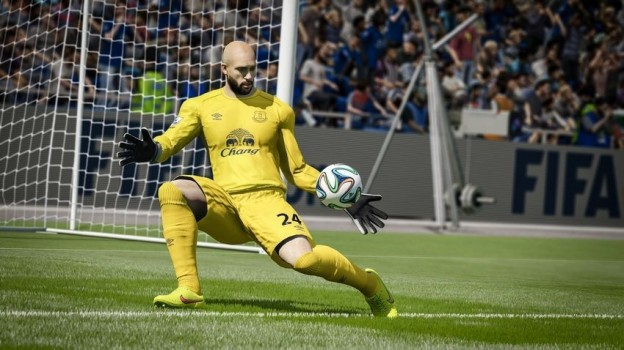 FIFA 15 Screenshot #80 for PS4